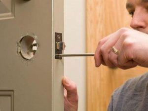 cambiare le serrature